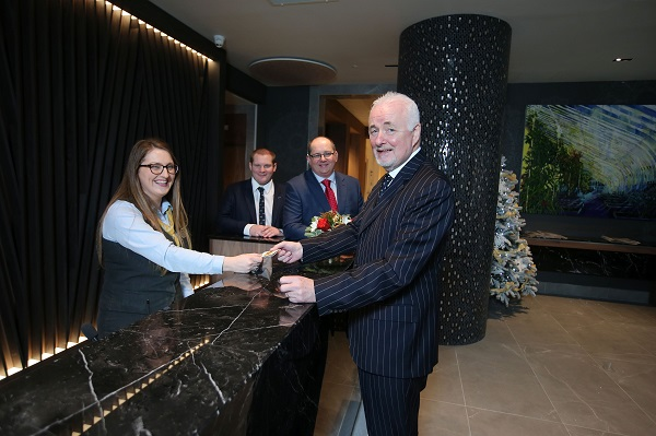 Ten Square opens doors on first phase of £18m expansion