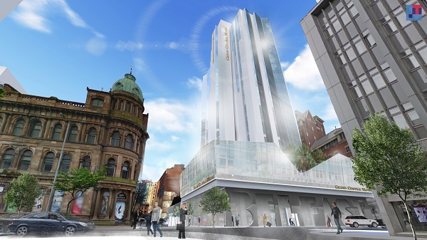 Council set to rule on Grand Central expansion plan