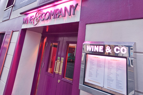 Revamp planned for Holywood nightspot