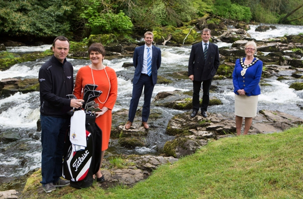 NI Open Challenge launched at Galgorm