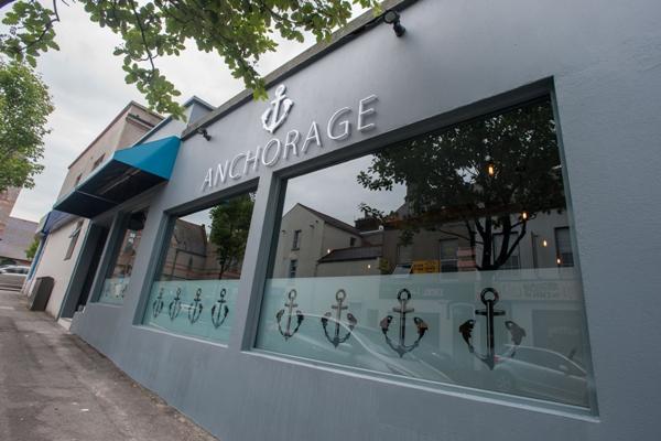 New Holywood eatery sets sail
