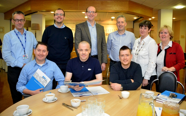 Top chefs select the best at NWRC
