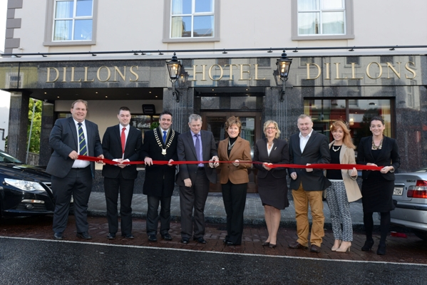 McKeever Group completes first phase of Letterkenny project