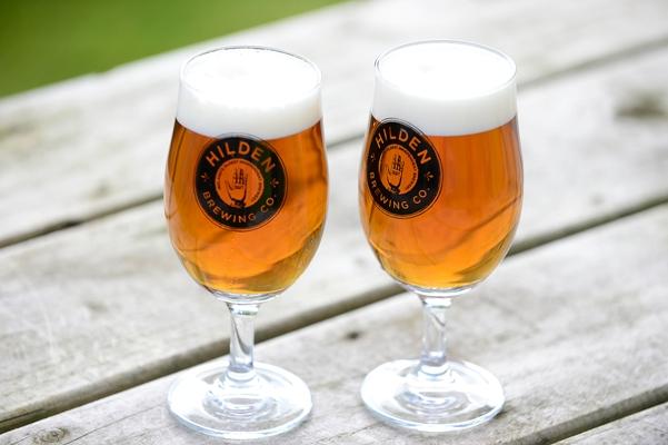 Export deal for Hilden Brewery