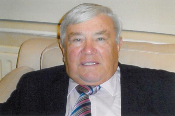 Obituary: Norman Carmichael