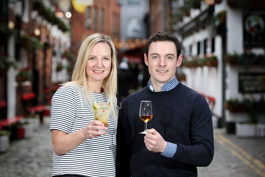 Dillon Bass marks growth in Irish whiskey portfolio