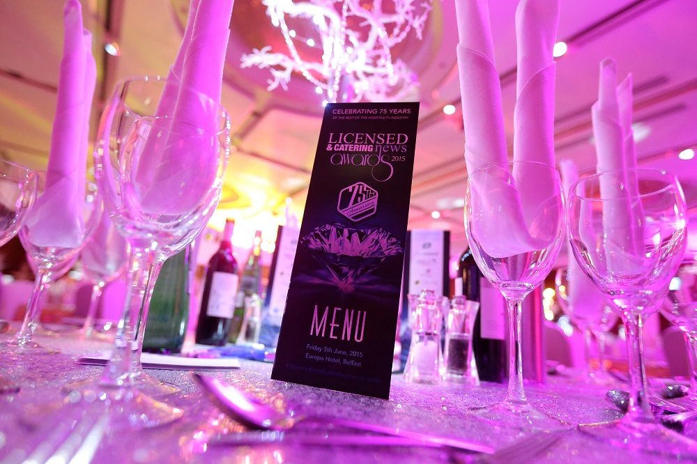 The Licensed & Catering News Winners Revealed