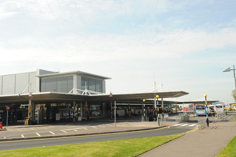 New business centre set for Aldergrove
