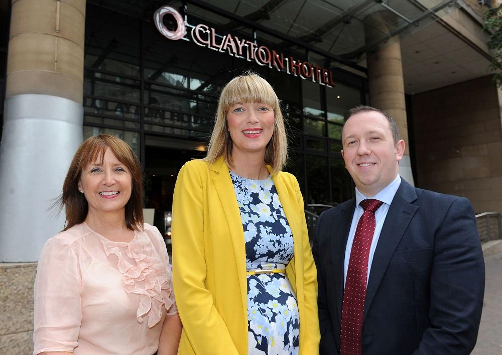 Dalata opens Belfast city centre hotel