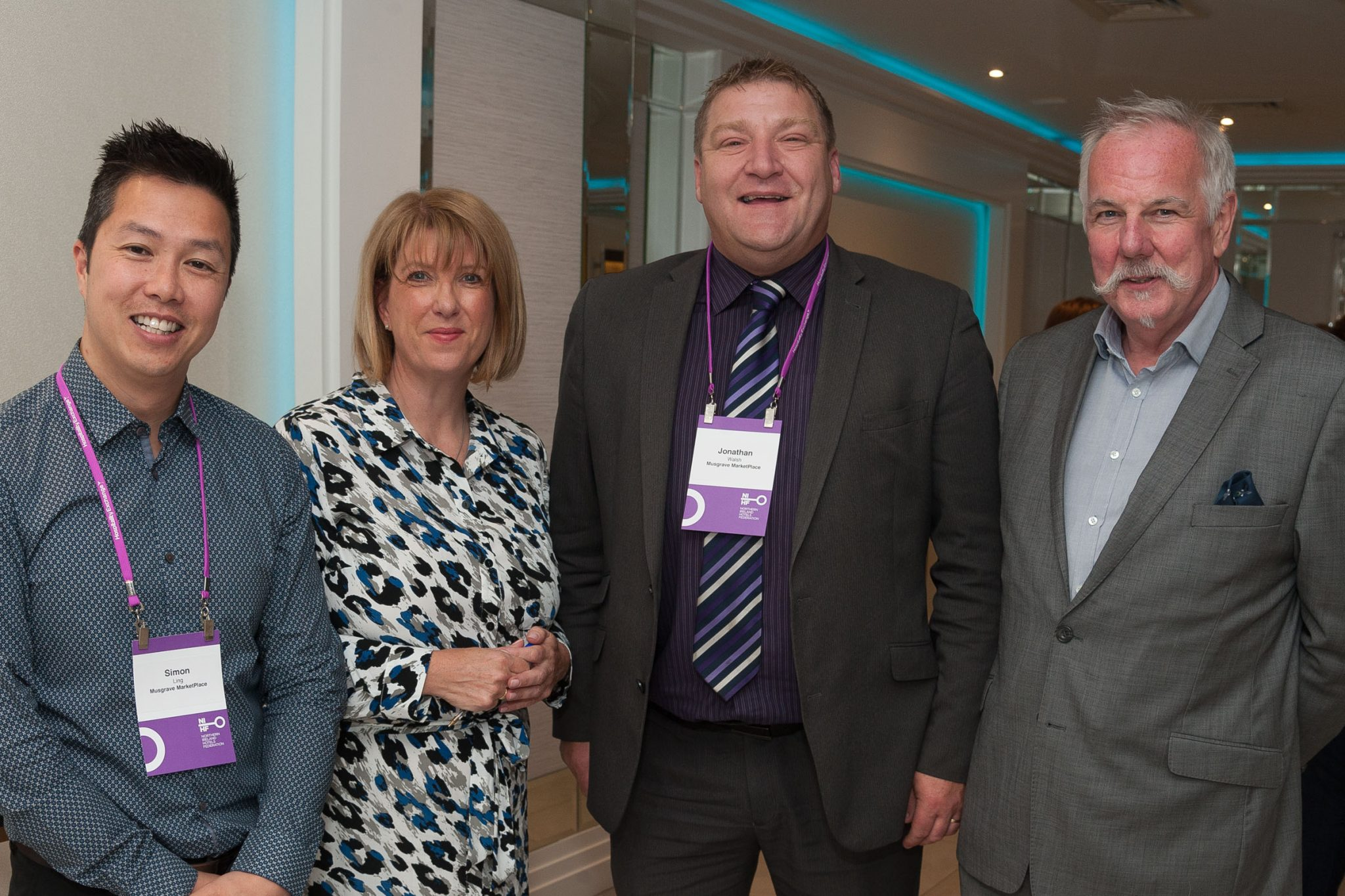 NI Hotels Federation holds annual trade lunch