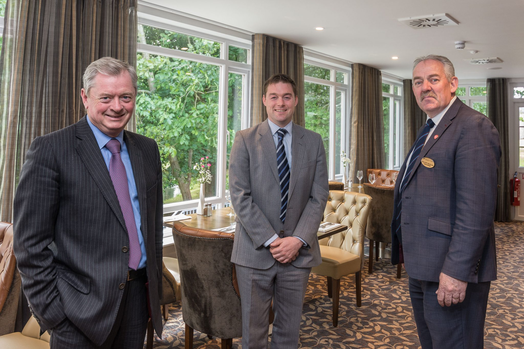 Securing the future at Dunadry