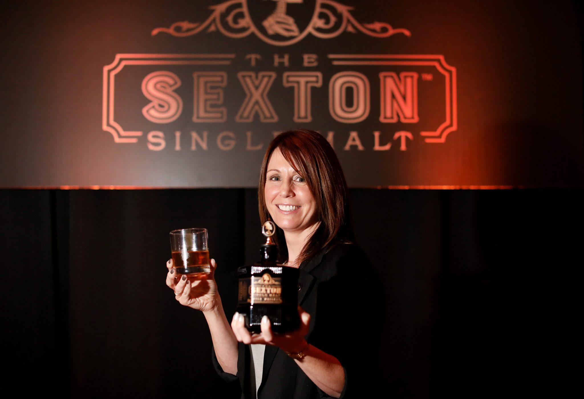Irish debut for Bushmills' Sexton