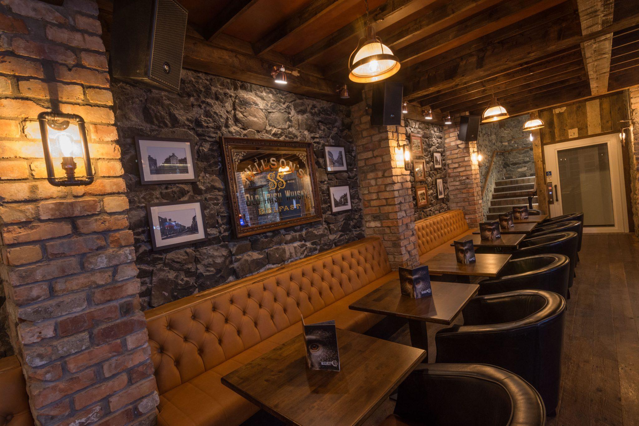 New era beckons as iconic Ballymena venue expands