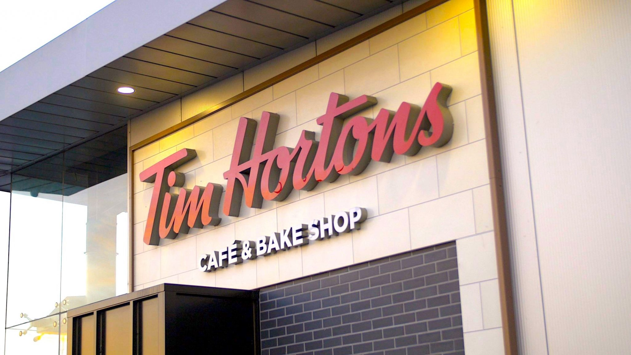 Tim Hortons confirms date for second Belfast opening