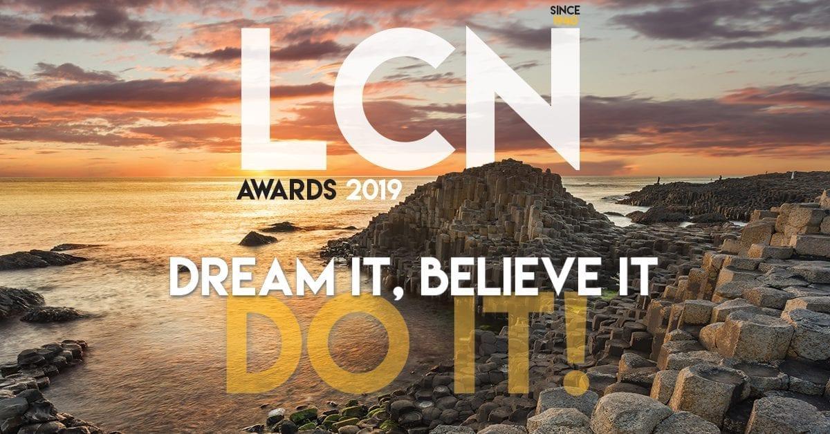 LCN Awards 2019 – deadline EXTENDED