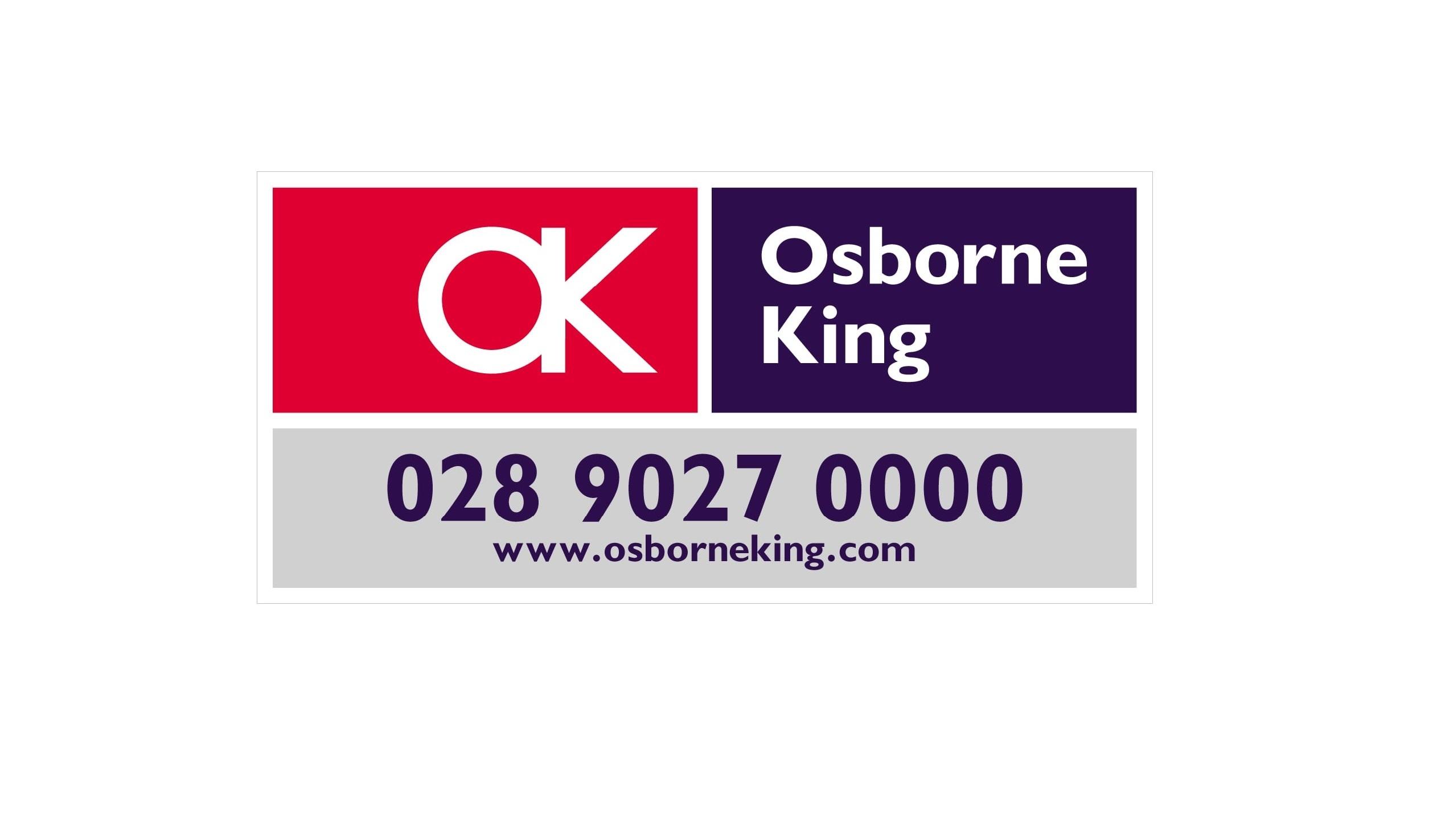 Osborne King