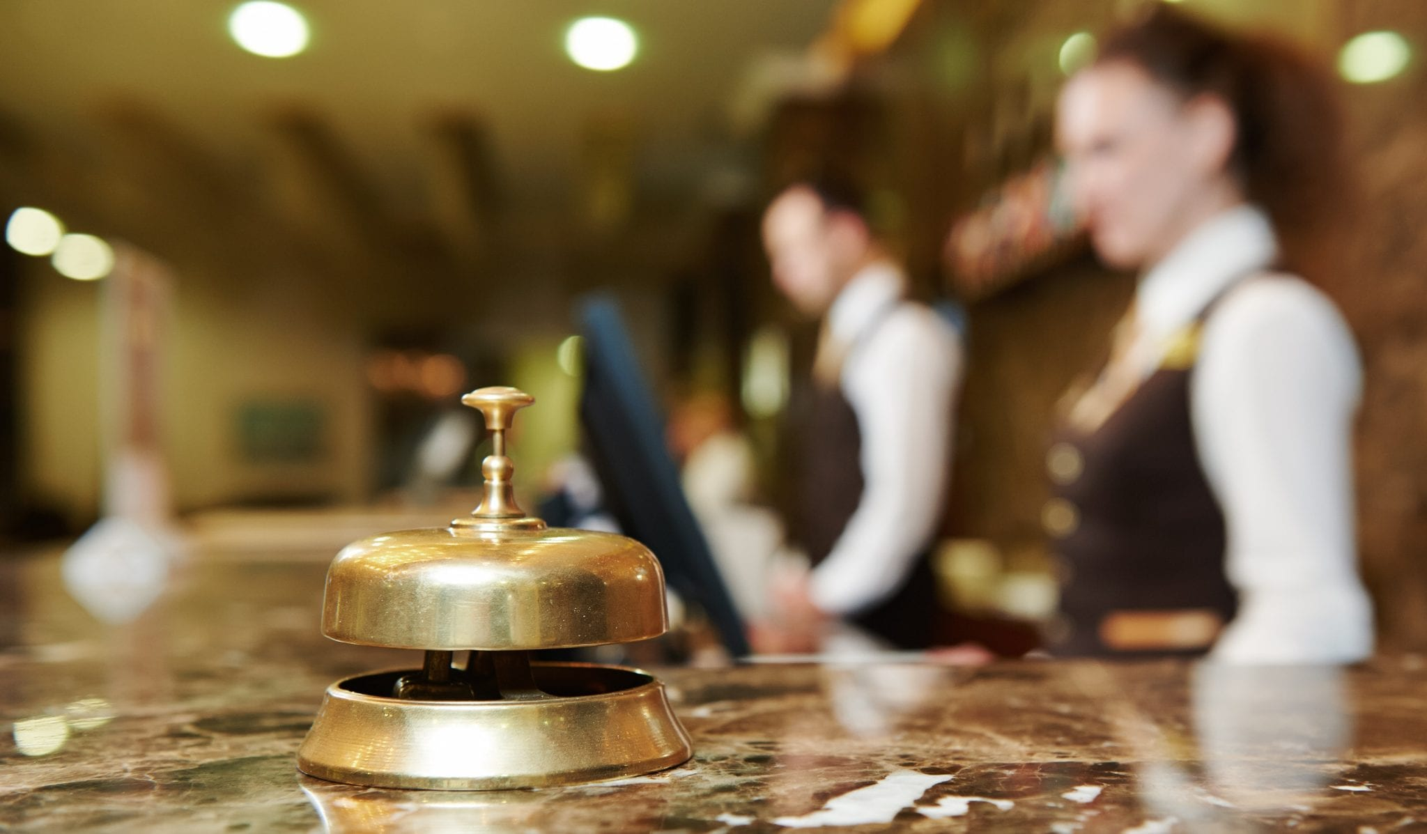 Hospitality sector remains resilient as insolvency risk levels fall