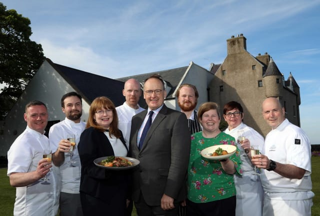 Hastings Hotels investment in chefs is ingredient to success