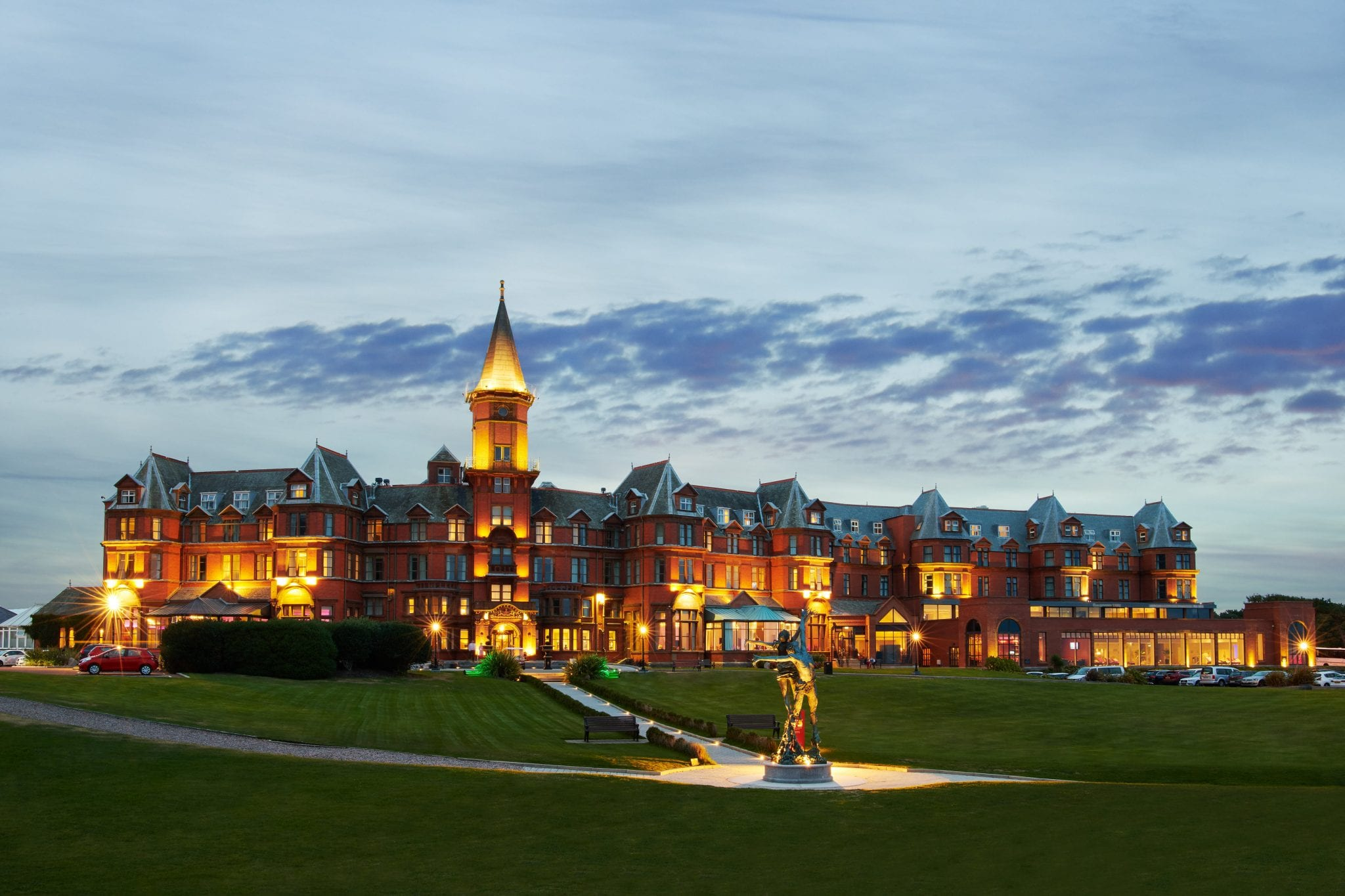 Slieve Donard Resort invests £1.1m in renovation programme