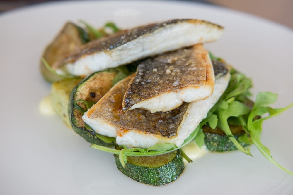Cut down on cod and salmon, urges MCS