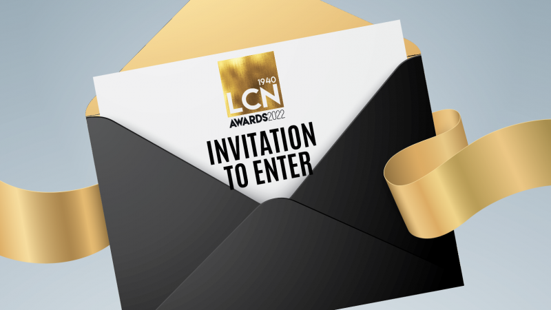 LCN Awards 2022 ENTRY FORM