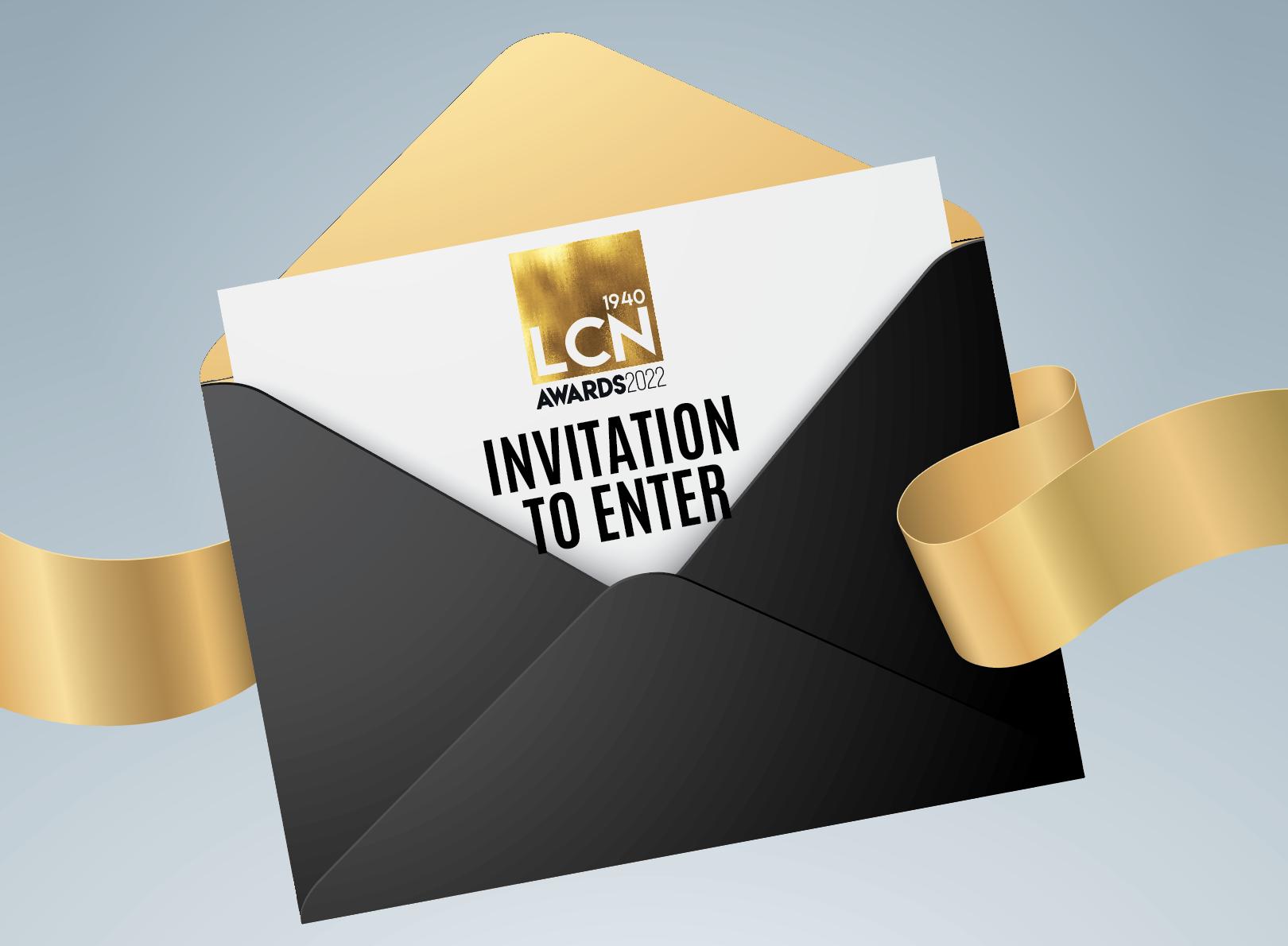 LCN Awards 2022 ENTRY FORM