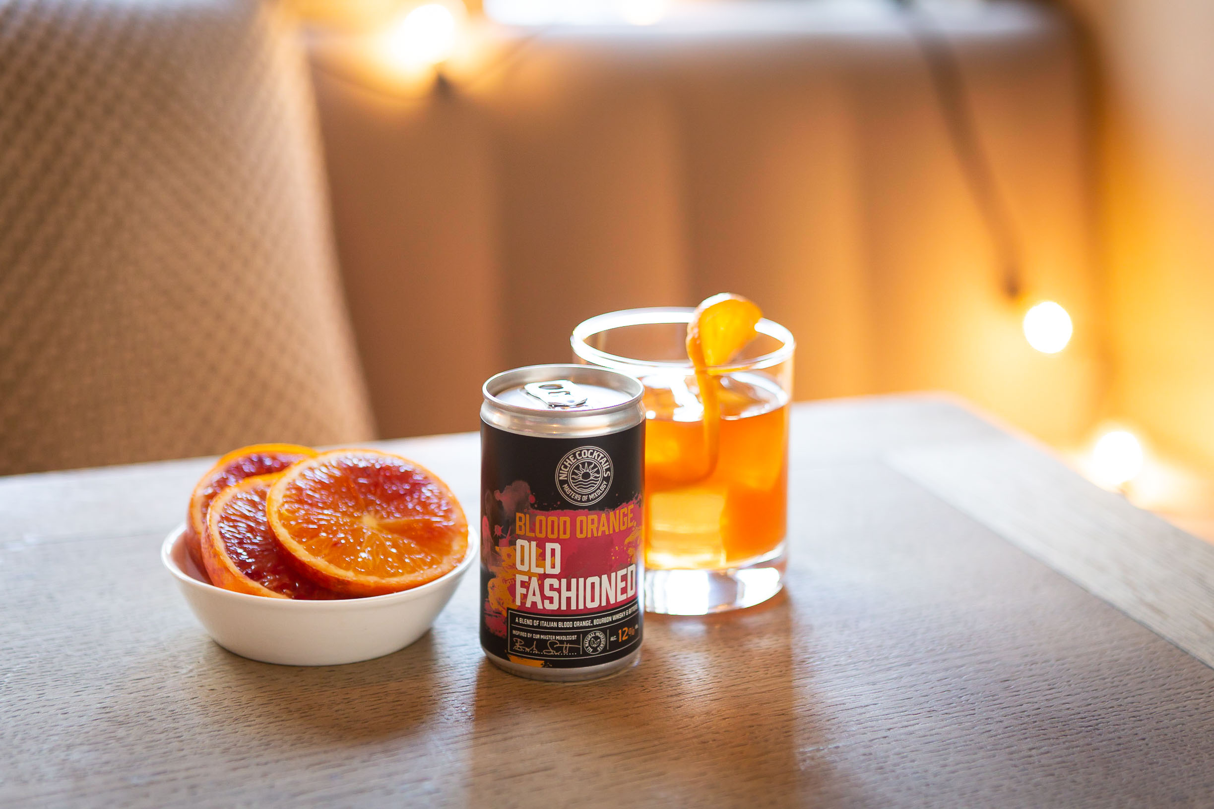 Lockdown launch: Canned cocktail company is focused on trade supply