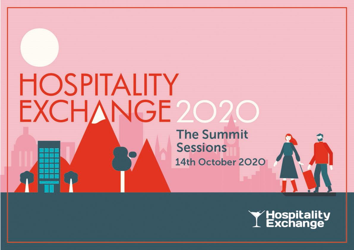 Hospitality Exchange going ahead online