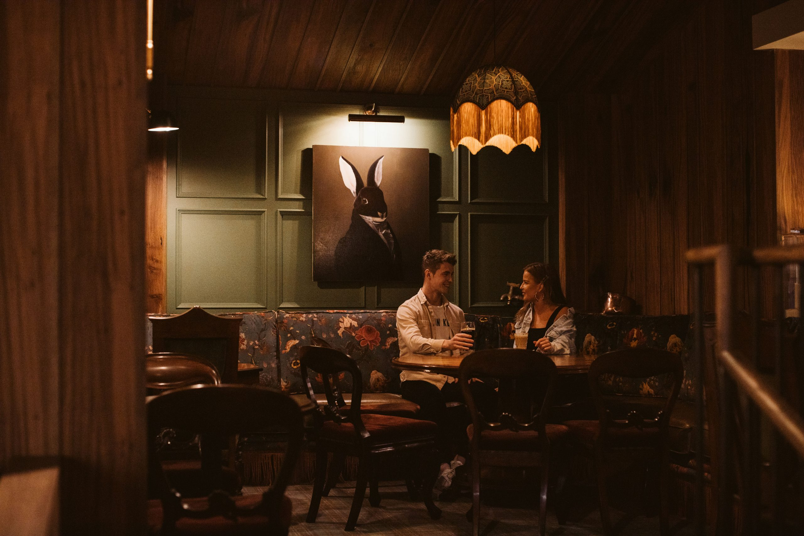 Galgorm unveils a traditional approach at The Rabbit