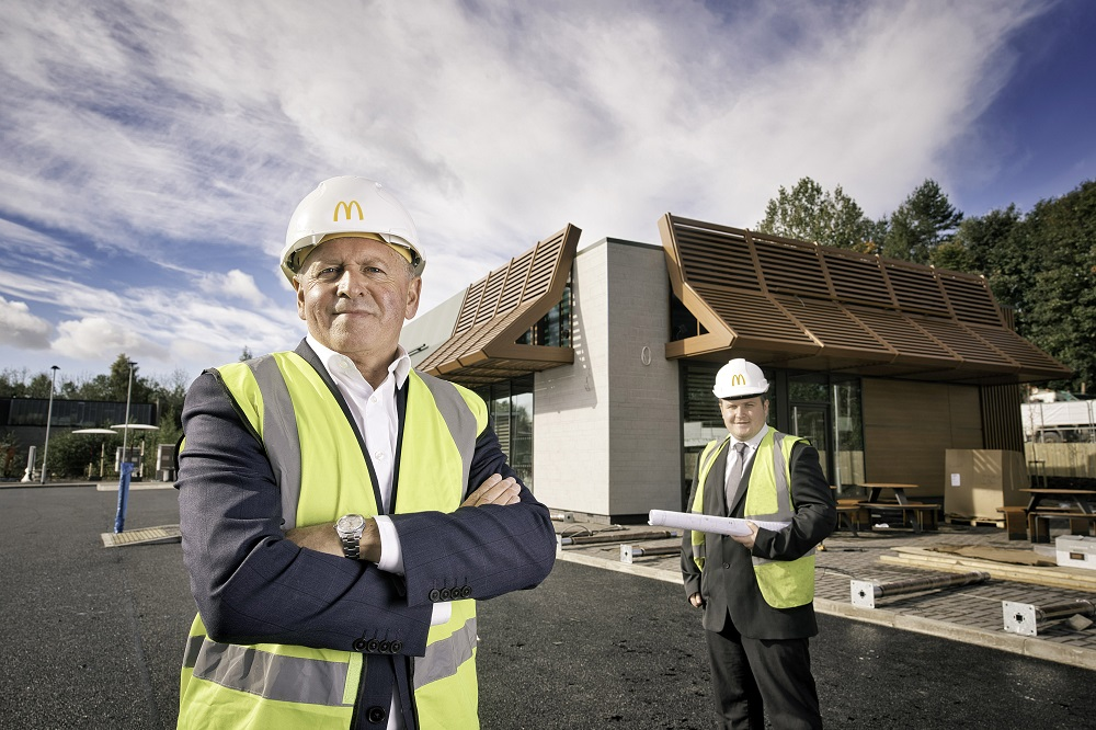 More than 100 new jobs for Derriaghy