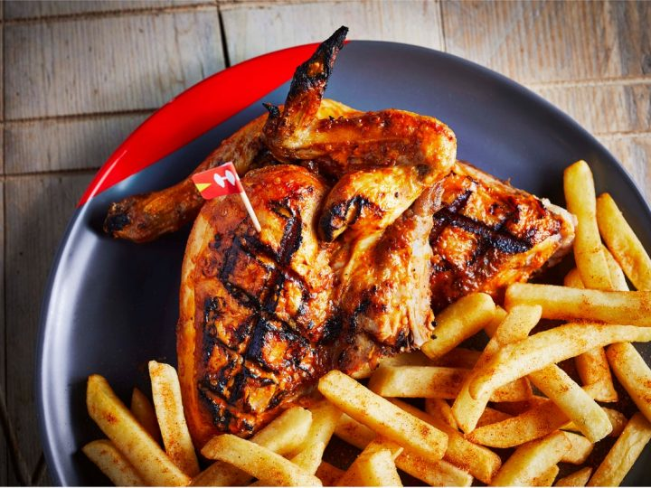 Nando's turns the heat on full with the arrival of Extra, Extra Hot