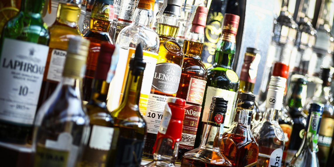Tax freeze on alcohol hailed by publicans and brewers