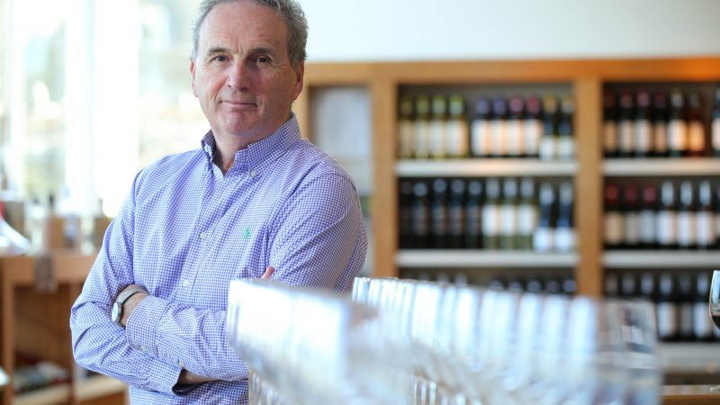 Hospitality a 'scapegoat for Covid', says wine merchant