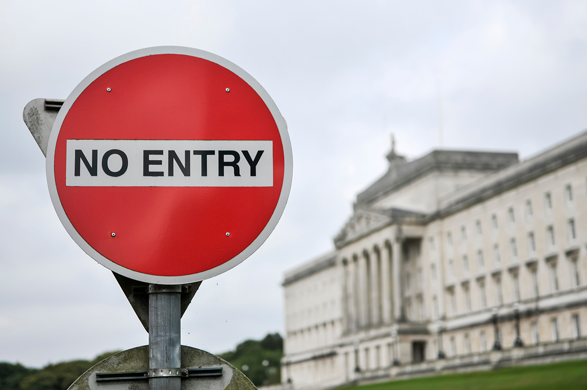 Business leaders' letter demands dates from Stormont to save jobs