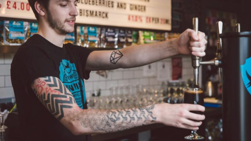 Dragons missed out on serious beer money with BrewDog snub