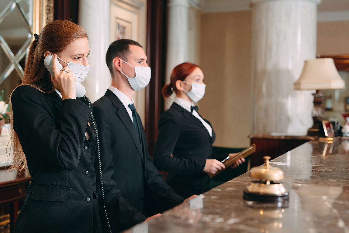 Hospitality industry welcomes rates relief extension