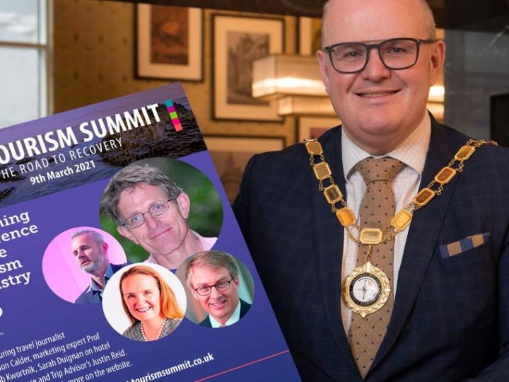 Tourism summit looks to reinvigorate beleaguered industry