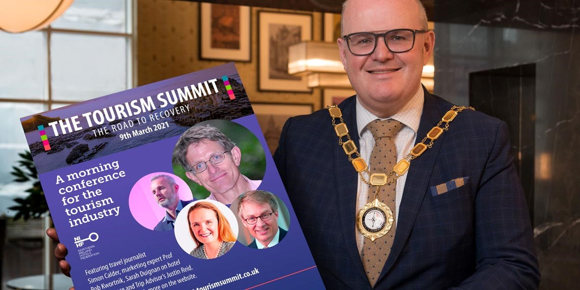 Tourism summit looks to reinvigorate beleaguered industry