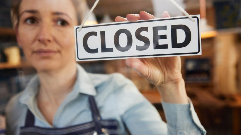 More than 25,000 hospitality workers still furloughed