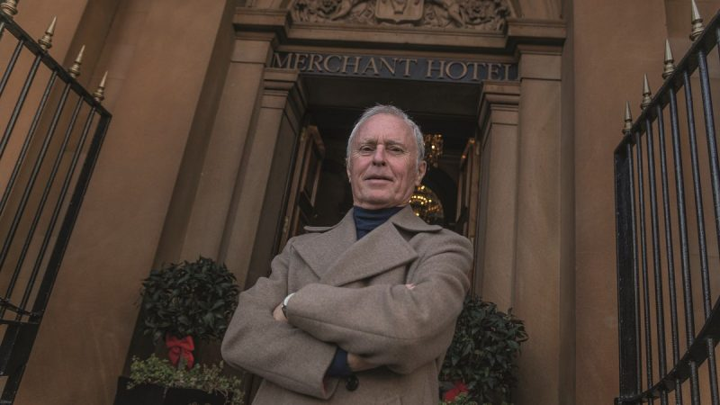 Bill Wolsey calls for appointment of NI hospitality minister