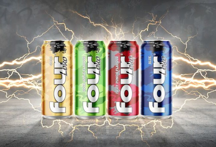 Four Loko Squad launches in NI