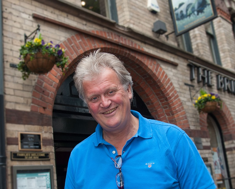 Belfast not on cards for Wetherspoon expansion plans