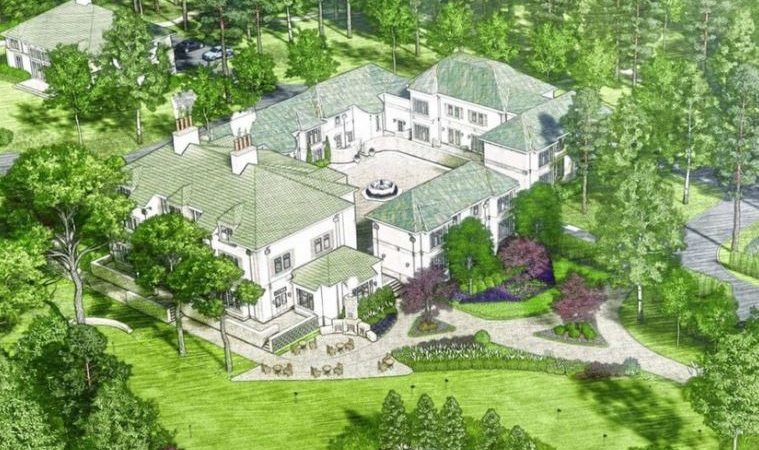Planning permission granted for luxury Portrush hotel and spa