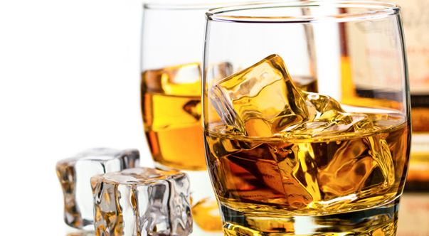 Irish whiskey dearer at home than in Italy, finds study
