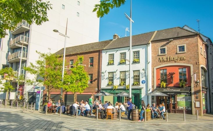 Evolution or Extinction – what lies ahead for NI hospitality?