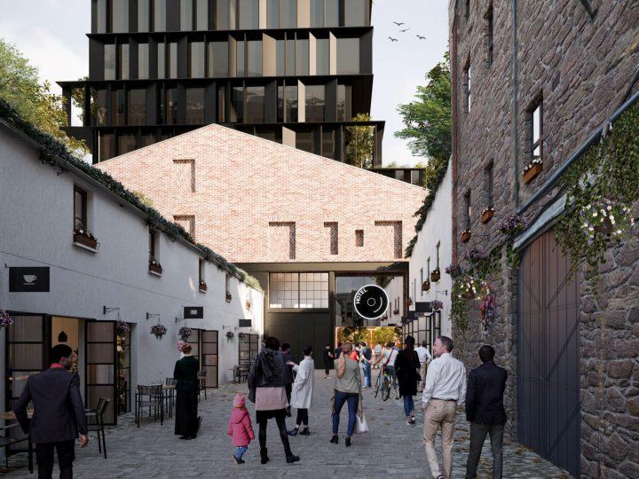 Bill Wolsey bringing Bullitt brand to Dublin with new hotel