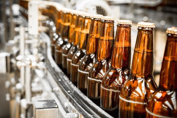 AB InBev creates world's lightest beer bottle