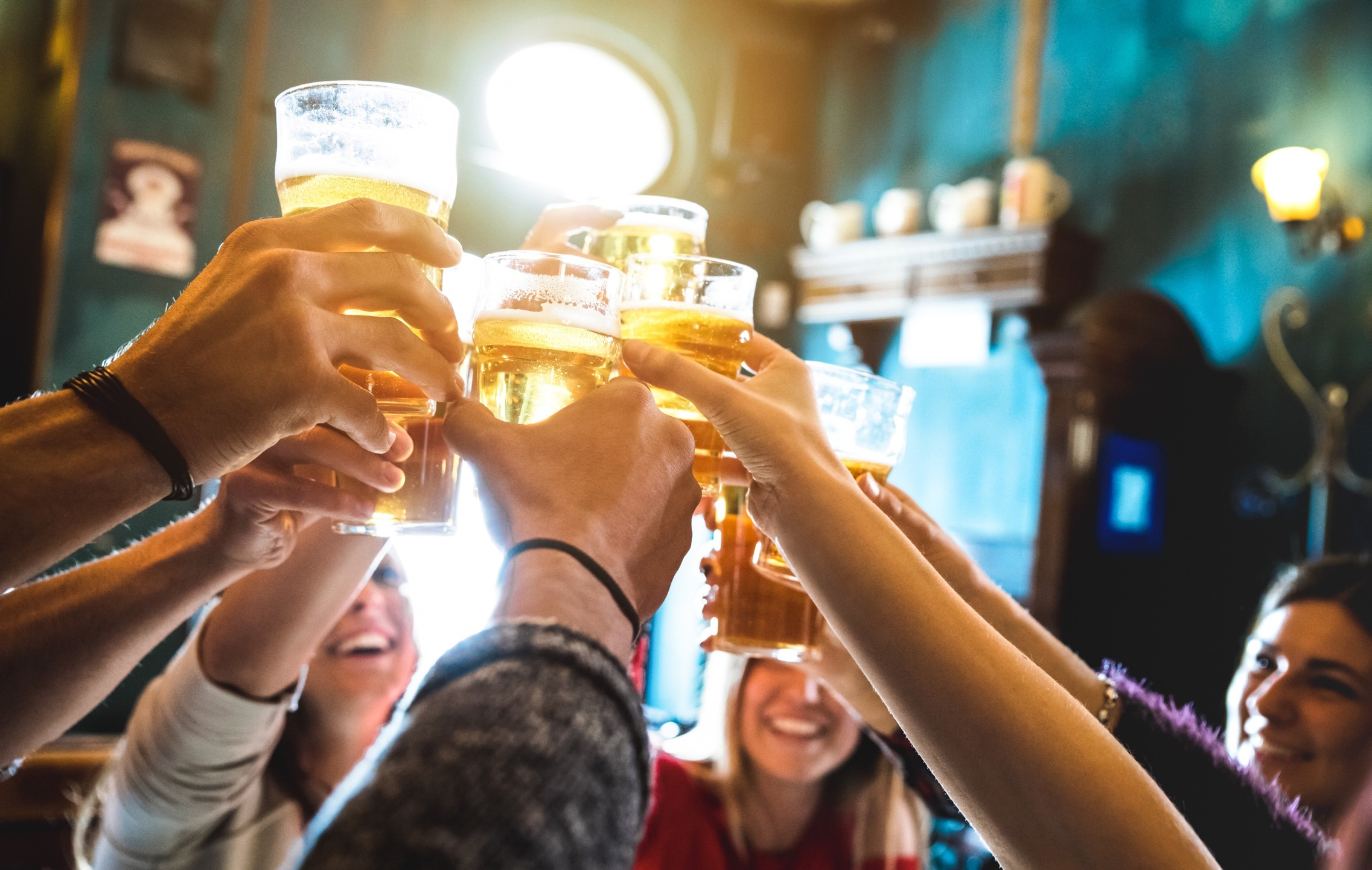 Bill to modernise licensing laws could be law by October