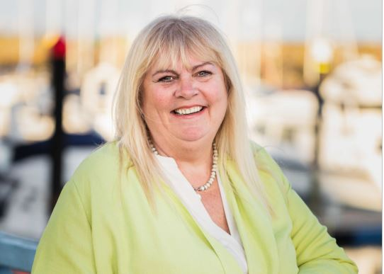 Travel expert's new agency bids to boost Covid recovery