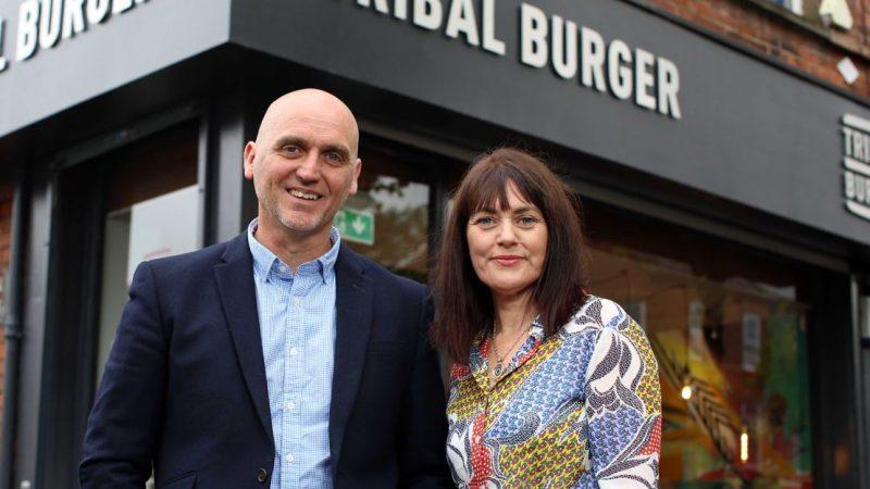 Tribal Burger founder plans more restaurants